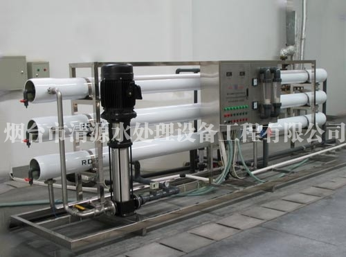 淄博净水设备厂家