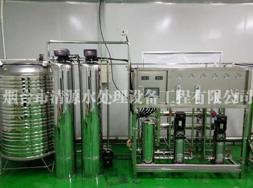 烟台水处理设备公司
