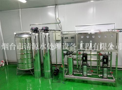 济南直饮水设备