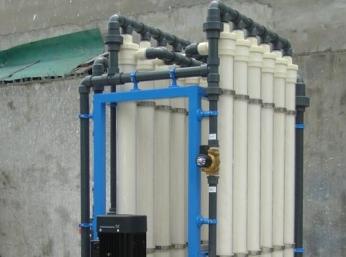 新型烟台水处理设备