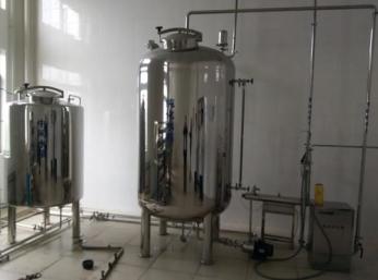 烟台饮用水过滤设备