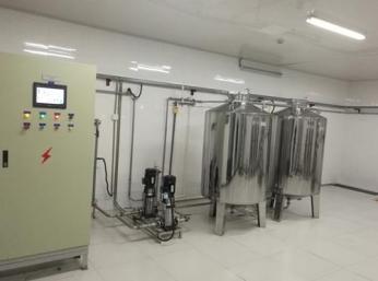烟台机械过滤设备