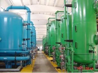 烟台污水处理设备