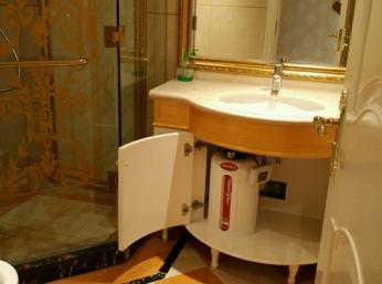烟台全屋净水机